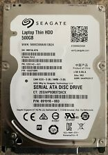 XBOX ONE or Slim INTERNAL HARD DISK DRIVE HDD Seagate 500GB REPLACEMENT Thin