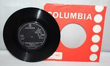 """7"""" Single - Vince Hill - Look Around (And You'll Find Me There) - Columbia -1971"""