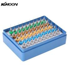 50pcs Drill Bits Tools Tungsten Carbide Micro Engraving For PCB Circuit Board #2