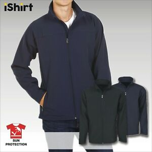 MENS SOFT SHELL JACKET WATERPROOF WINDPROOF SALES AND OFFICE WORKWEAR