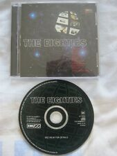 EMI Records.VARIOUS ARTISTS - THE EIGHTIES.(CD 1997).EAN:724385647925. 10 Tracks
