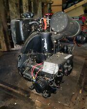 MAG 1 cylinder diesel engine new