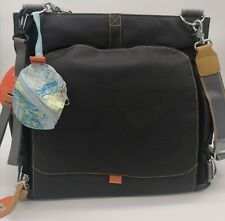PACAPOD Grey Twill Changing Bag New With Tags RRP:£85