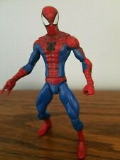 "Loose Marvel Legends Diamond Select SPIDER-MAN 7"" Action Figure"