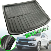 Tailored Boot Liner Cargo Tray Trunk Luggage Mat For Mitsubishi ASX 2010-2019