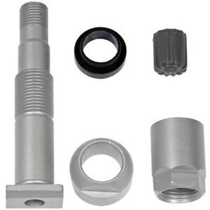 609-142 Dorman TPMS Valve Kit New for Mercedes Town and Country Ram Truck 1500