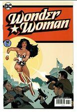 Wonder Woman #50 La Mole Comic Con Adam Hughes Variant 9.6