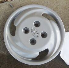"14"" 1996 97 98 Hyundai Elantra 3 spoke Hubcap Wheel Cover 5296029410"