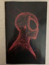 AMAZING SPIDERMAN 55 PATRICK GLEASON 2nd PRINT VIRGIN VARIANT