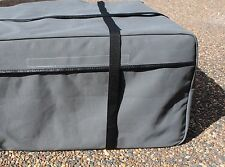 ROOF TOP CARGO BAG CANVAS 1090mm x 1290mm  x 340mm (TNSRR202) suits BASKET