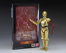 BANDAI S.H.Figuarts Star Wars C-3PO The Force Awakens JAPAN OFFICIAL IMPORT