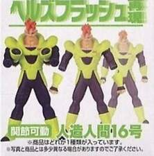 Used Unifive Dragon ball Z Posing Figure Cell Saga Part 3 Android 16