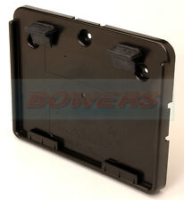 RUBBOLITE MODEL M645 645/01/00 SQUARE NUMBER PLATE HOLDER TRUCK LORRY TRAILER
