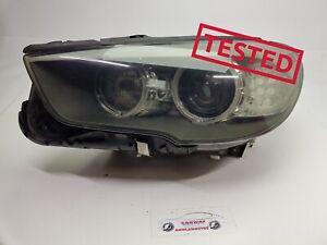 ✅✅✅BMW 5 series F07 XENON ADAPTIV Front Left Headlight 7262725 7199615 11707190