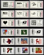 APC / CVP / ATM, USA 19x different designs complete collection *scarce*