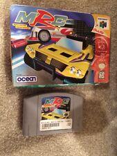 MRC Multi Racing Championship Nintendo 64 ( Used )