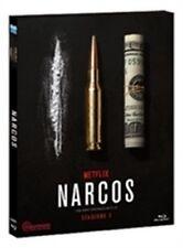 Narcos - Stagione 3 - Special Edition (3 Blu-Ra - ITALIANO ORIGINALE SIGILLATO -