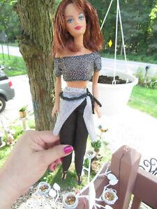 Tori Amos OOAK barbie doll To venus and back Doll dynasty feel the bliss