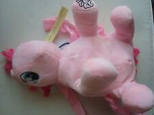 Peluche Sac À dos My Little Pony Rose