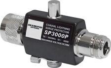 Diamond SP3000P DC – 3000 MHz Lightning Arrester N male – N female 400 watts