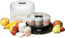 Tribest Yolife Yogurt Maker Model YL210 ~New