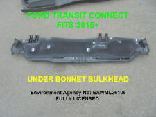 FORD TRANSIT CONNECT FRONT UNDER BONNET BULKHEAD PANEL - FITS 2013+