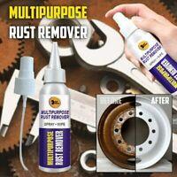 Rust Remover Spray Fenster Rostschutz Radnabenschraube Spray Entrostungs N9N0
