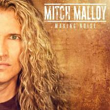 MITCH MALLOY - Making Noise - CD Jewel Neu New