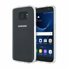 Incipio Cell Phone Case for Samsung Galaxy S7 - Retail Packaging - Clear