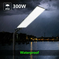 300W LED Road Street Flood Light Garden Lamp Outdoor Yard led security Lighting