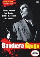 BANDIERA GIALLA  DVD THRILLER