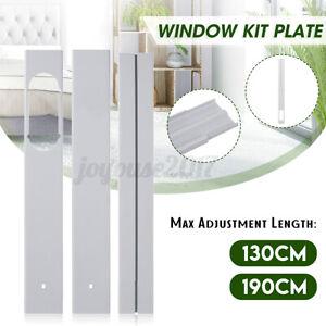 130 190cm Fensterabdichtung Fenster Abdichtung Mobil Klimaanlage  J z