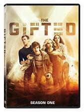 THE GIFTED 1 (2017-2018): Marvel X-Men Based US TV Season Series - NEW Rg1 DVD