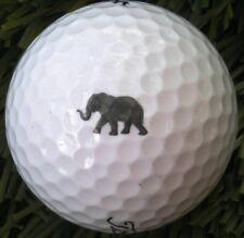 New Logo Golf Ball -   The Wanderers Club , Wellington , FL - 2008  / Private