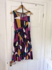 Ladies Sleeveless Fit & Flare Dresses for Women