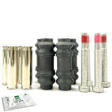 2X FRONT BRAKE CALIPER SLIDER PIN KITS GUIDES LUCAS FIT AUDI A5 07-14 BCF1450BX2