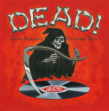 Dead! The Grim Reaper's Greatest Hits (CDCHD 1100)