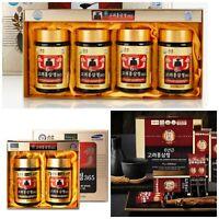 Korean domestic red ginseng , saponin, Panax 240gx1ea,2ea,4ea,10ml x(30sticks)
