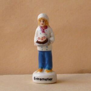 Tonkabohnen Coup De Paste - 2010 - L'Entremetier