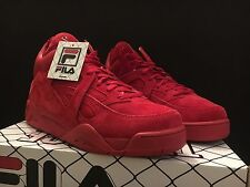 Fila Men's The Cage Basketball Shoe - Red - Size 11. BRAND NEW!