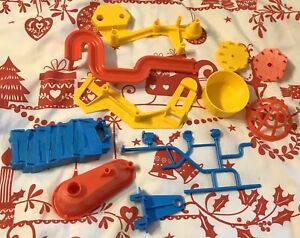 MB 1999 MOUSE TRAP GAME LARGE PART SPARES. CHOOSE YOUR PART FROM THE LIST.