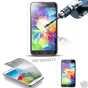 Genuine HD Tempered Glass Screen Protector for Samsung Galaxy Note 5