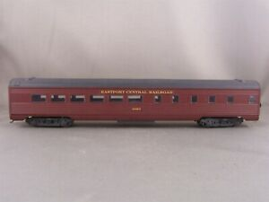 Athearn - Eastport Central - Streamlined Dining Car + Wgt # 1023