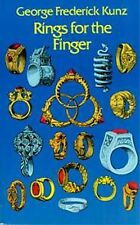History Finger Rings Jewelry Ancient to Present 290 Pix Reference Roman Medieval