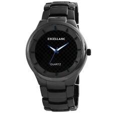 Runde Excellanc Armbanduhren für Erwachsene