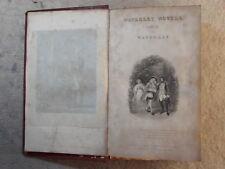 Waverley, Waverley Novels Volume II by Walter Scott 1829