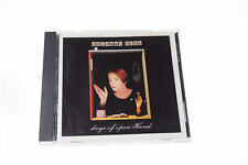 Suzanne Vega, Days of Open Hand 075021529328 CD A10838