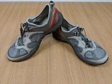 Clarks Outdoor Mesh Adjustable Athletic Sneakers Shoes Men's 10 M