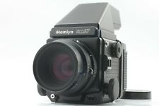 【EXC ++++】 Mamiya RZ67 Pro Camera Body Sekor Z 110mm F/2.8 Lens From JAPAN #0961