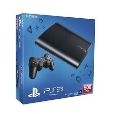 Sony Playstation 3 Slim  500GB System *NEW*